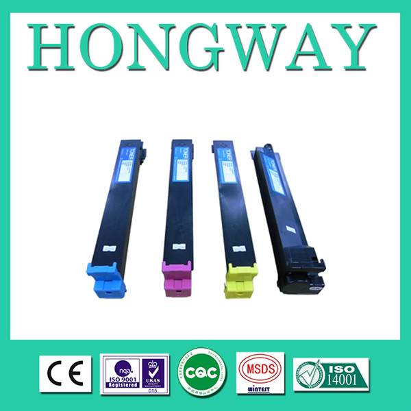 Compatible for Minolta TN210K toner used for Konica Minolta BIZHUB C250 C252 C250p C252p toner cartridge compatible for minolta tn611k toner used for konica minolta bizhub c451 c550 c650 toner cartridge