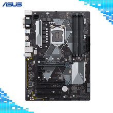 Asus PRIME B360-PLUS Desktop Motherboard Intel B360 Chipset Socket LGA 1151 mother board
