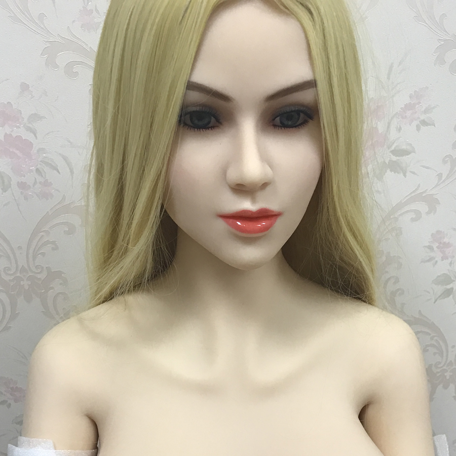 81# oral <font><b>sex</b></font> <font><b>doll</b></font> head for real sized full silicone <font><b>sex</b></font> love <font><b>doll</b></font>, for 135-<font><b>170cm</b></font> <font><b>sex</b></font> <font><b>doll</b></font> body high quality image