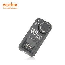 Godox Flash XTR-16S Receptor 2.4G Sem Fio X-sistema De Controle Remoto De Energia para VING V850 V860 XTR16S