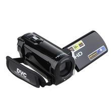 "Newest Digital Video Camera DV DVR HDV-601S Full HD 1080P 20MP Camcorder 3"" TFT LCD 16x ZOOM HDMI Audio Camera"