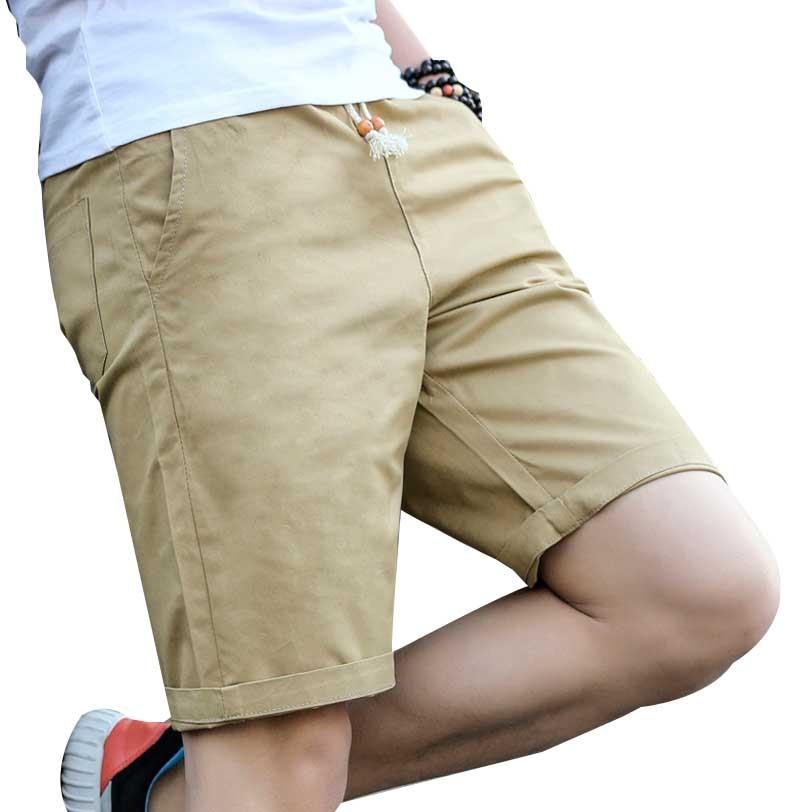 Online Buy Wholesale men khaki shorts from China men khaki shorts ...