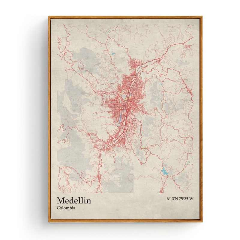 Detail Feedback Questions About City Map Manchester England Marsala