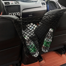lsrtw2017 nylon font b car b font trunk Baggage net for subaru forester outback 2013 2014