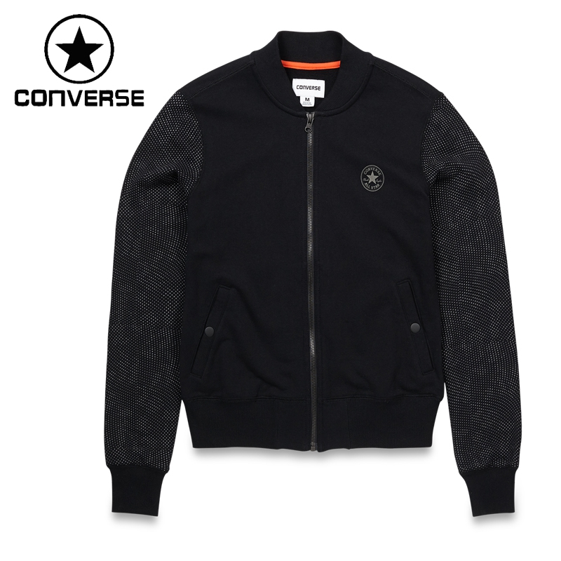 Original New Arrival  Converse  Women's  Jacket Hooded Sportswear цены онлайн