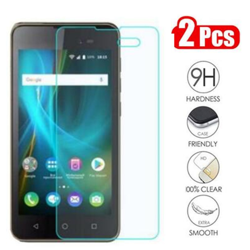 Tempered Glass For BQ 5035 Velvet Screen Protector 9H 2.5D Phone On Protective Glass On The For BQ 5035 Velvet Glass
