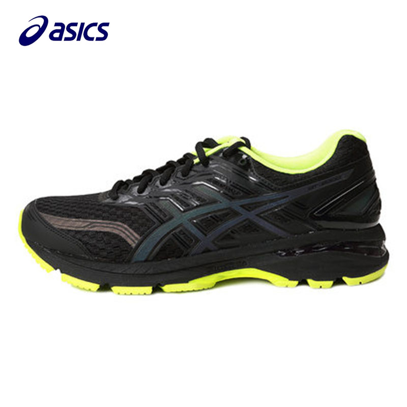 Orginal ASICS The New Cushion Running Shoes Breathable Sports Shoes Sneakers Free Shipping Running Shoes for  MenT7E1N-9007 игрушки для кукольных домиков re ment re ment