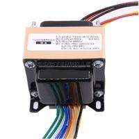 50VA EI Transformator 0-180V-250V-330V (120mA) 0-6 3 V (1A) 0-6 3 V (1A) Für Rohr Amp