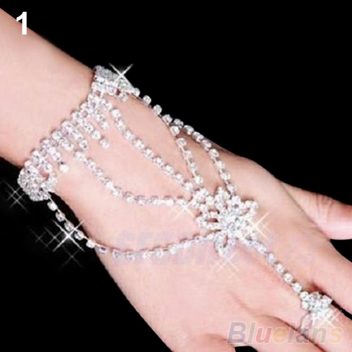 Bridal Wedding Bracelets...