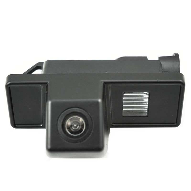 CCD HD car rear view camera rearview system paking camera for Benz(Mercedes) Vito / Viano(2004-2011) night vision