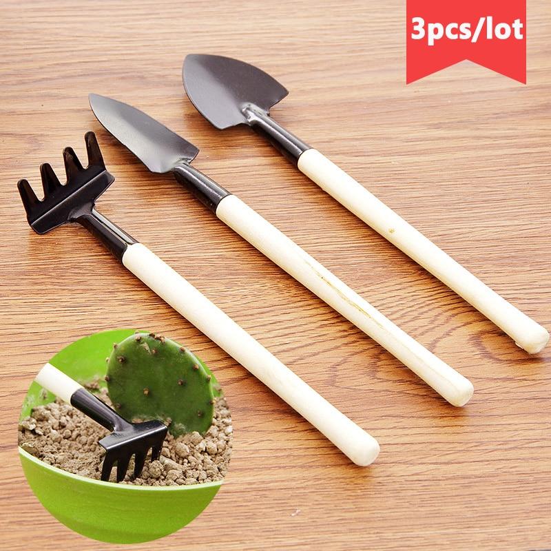 Vanzlife Scraper Rake Spade Vegetables Gardening Rakes Shovels Succulent Plants And Tools For Planting Loosen Soil