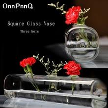 Glass Bedroom Glass Flowers