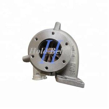 S410 Turbocharger MBE4000 For VOLVO OM460LA EPA04 Engine Schwitzer BorgWarner