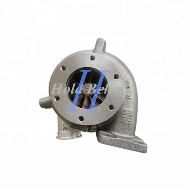 US $538 0 |S410 Turbocharger MBE4000 For VOLVO OM460LA EPA04 Engine  Schwitzer BorgWarner-in Turbocharger from Automobiles & Motorcycles on