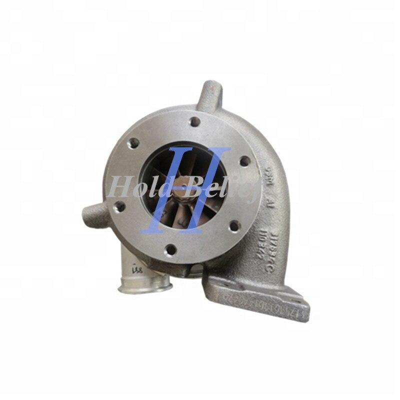 S410 turbocompresseur MBE4000 pour moteur VOLVO OM460LA EPA04 Schwitzer BorgWarner