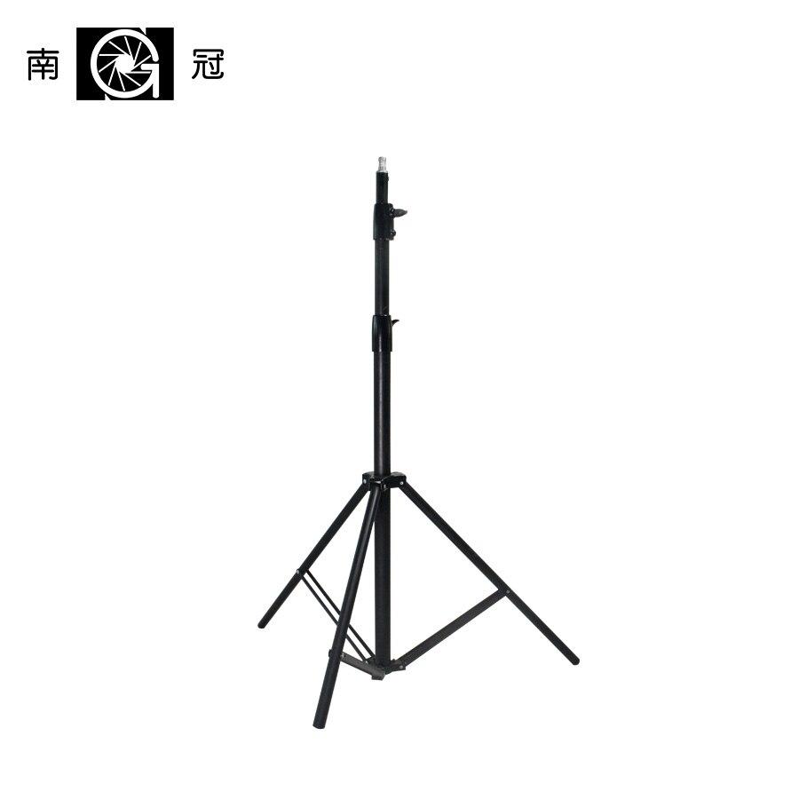Nanguang NG-L280 Studio Flash support de trépied lampe vidéo jusqu'à 2.8 mètres Softbox support de photographie pour éclairage Led DSLR appareil photo