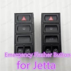 Hot Koop voor J/etta 1GD953529g 03-09 Emergency Alarmlichten Knop Emergency Flasher Knoppen