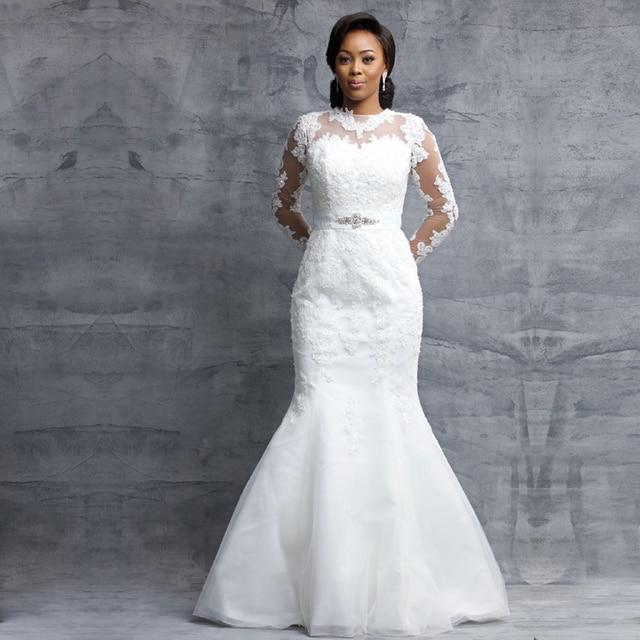 Robe de mariage en afrique for Robe taille plus pour mariage