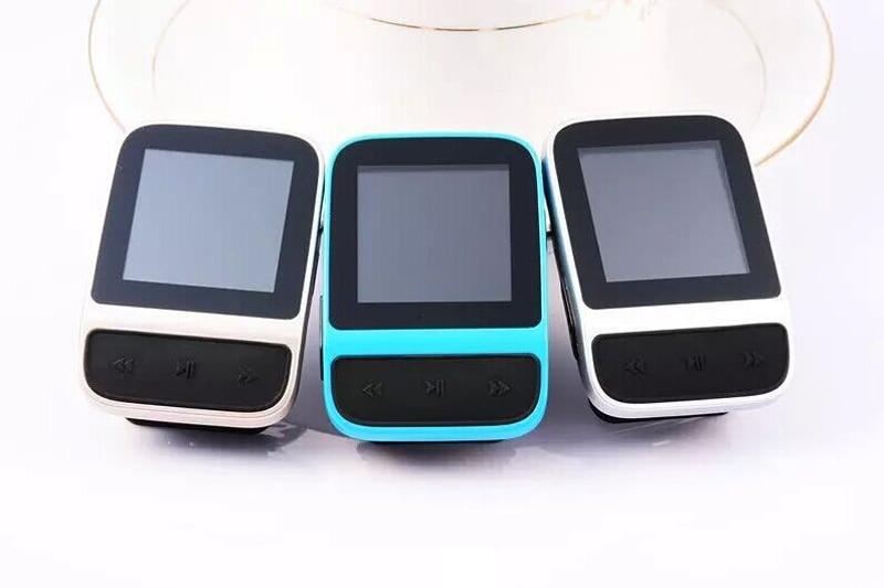 Mini 4GB/8GB/16GB MP3 Clip Music Player Sport Design Digital wholesale