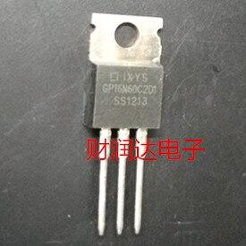 The new IXGP16N60C2D1 GP16N60C2D1 TO-220 spot can be directly shot Quality assurance