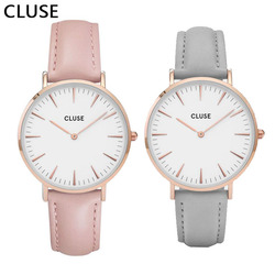 Top brand ciuse watches men women quartz watch high quality nylon leather rose gold silver clock.jpg 250x250