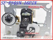 SF-P101N  SF-P101N (16PIN) CD Optical pickup with Mechanism FOR REGA CD PLAYER  SFP101N 16PIN FOR Burmester CD SF-P101N-16P