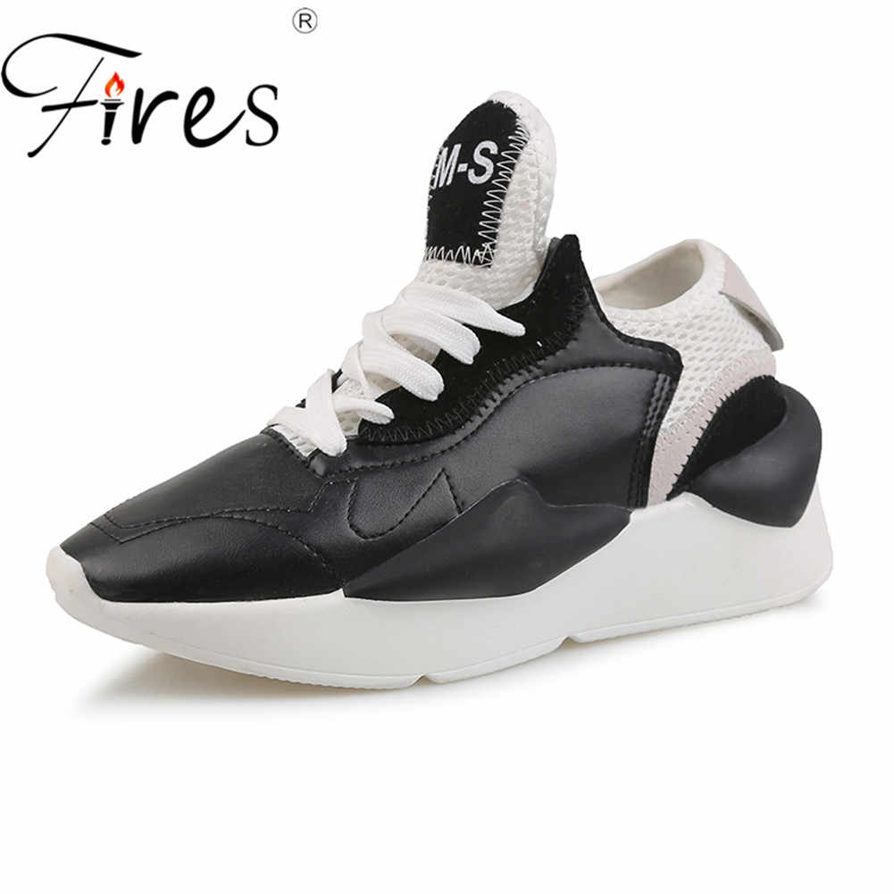 9a7ef011eed3eb Fires Breathable Running Shoes Women Brand Sneakers Woman Outdoor New Men Sports  Shoes Athletic Jogging Trend