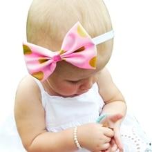 Headwear Newborn Hair Bands