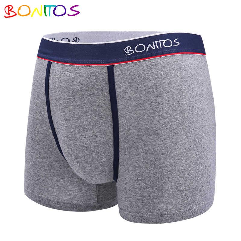 abf3d706a2eec ... BONITOS Бренды Boxer men трусы мужские боксеры хлопок шорты стринги  джинсы мужские трусы-боксеры сумки ...