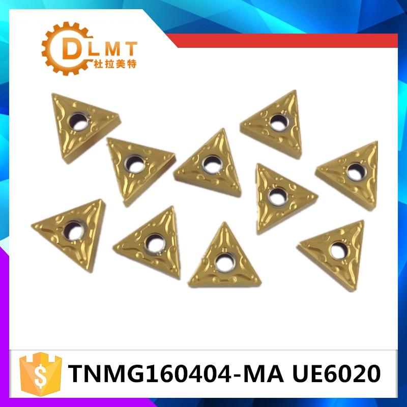 20db TNMG160404 MA UE6020 TNMG160408 MA UE6020 Külső - Szerszámgépek és tartozékok - Fénykép 2