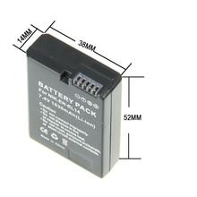 Digital Boy 1 шт. EN-EL14 EN EL14 ENEL14 Аккумуляторная Батарея Камеры Для NIKONP7000 D3100 D5100 D5200 P7700 P7100 D3200