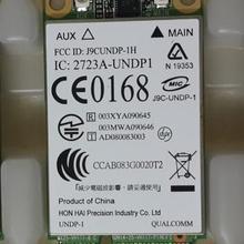 3g WLAN карта для Sirra Qualcomm Gobi1000 GOBI1000 UN2400 Mini PCI-express Беспроводная WLAN WWAN карта