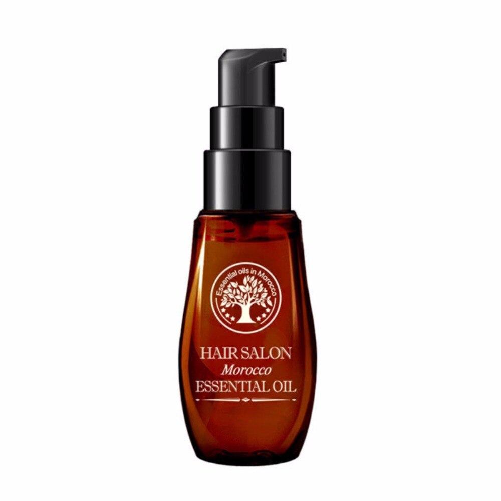 2018 1pcs Hair Care Oil 30ml Hair Condit