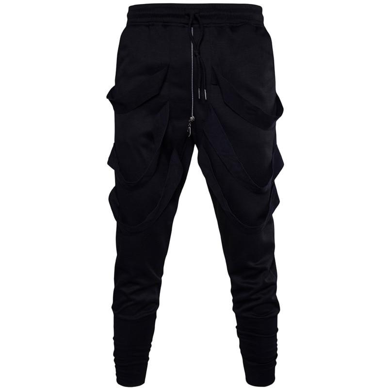Men's casual fashion hip hop haren men pants mens-pants