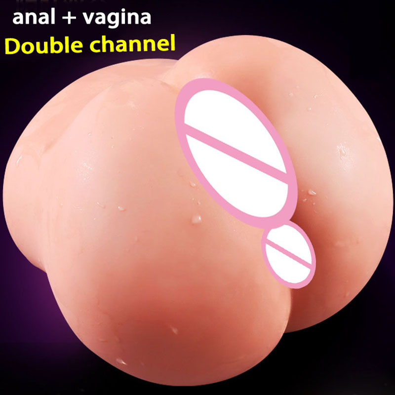 Male Masturbators Huge Big Soft Silicone Ass Realistic Vagina Sex Toys Masturbator For Man Artificial Vagina Real Pussy AssMale Masturbators Huge Big Soft Silicone Ass Realistic Vagina Sex Toys Masturbator For Man Artificial Vagina Real Pussy Ass