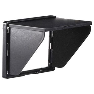 Image 1 - NEWYI LCD Hood/ Sun Shade and Hard Screen Cover Protector for Camera/Camcorders Viewfinder with a 3.0 inch Screen