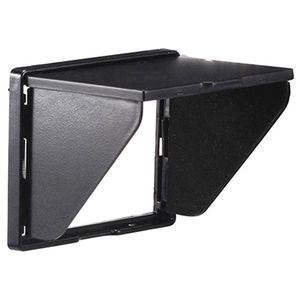 Image 1 - Крышка ЖК экрана NEWYI, Солнцезащитная Крышка для камеры/видеокамер, видоискатель с экраном 3,0 дюйма