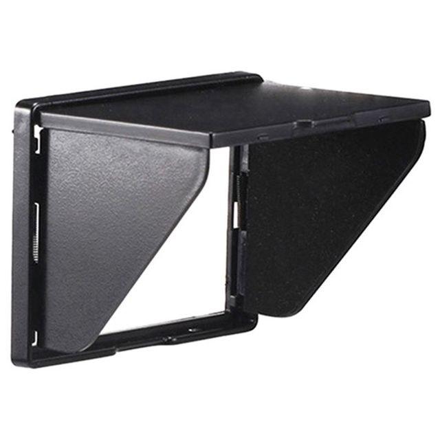 Крышка ЖК экрана NEWYI, Солнцезащитная Крышка для камеры/видеокамер, видоискатель с экраном 3,0 дюйма