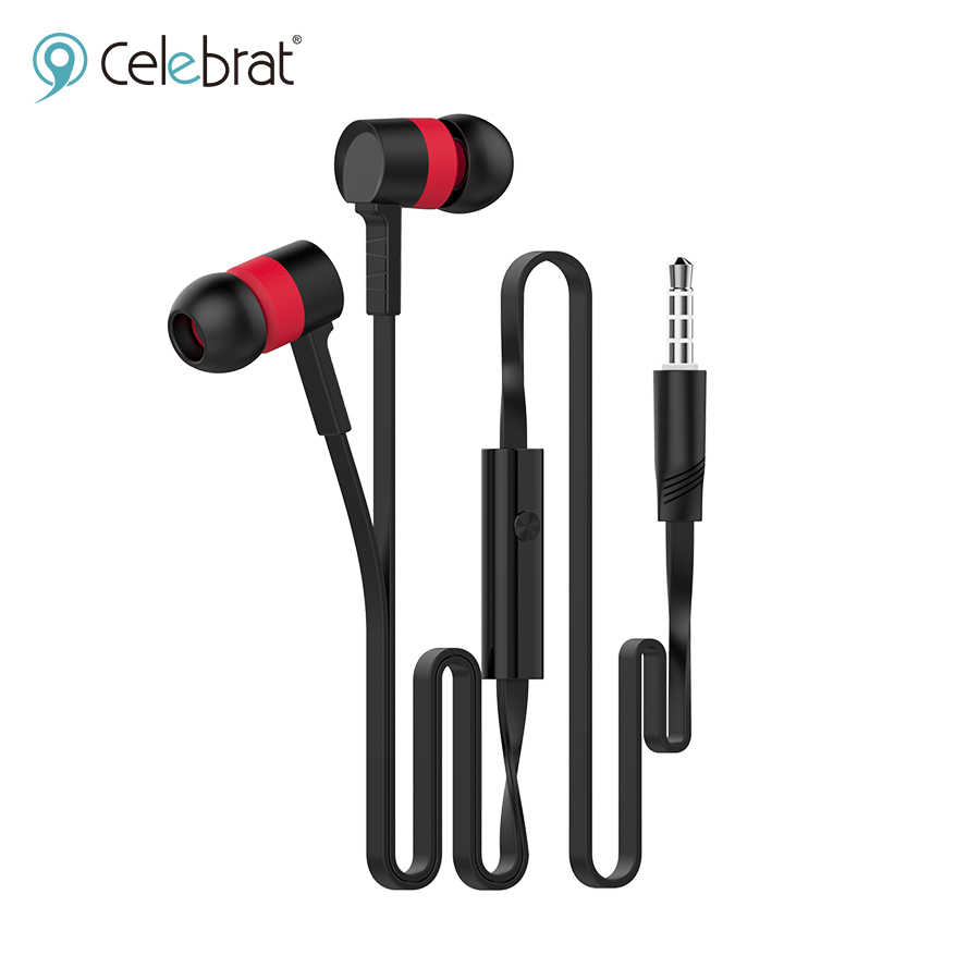 9dec6266a4c YISON Brand New D2 Wired 3.5MM In Ear Stereo Earphone Cheap Headphone for  Mobile Wireless