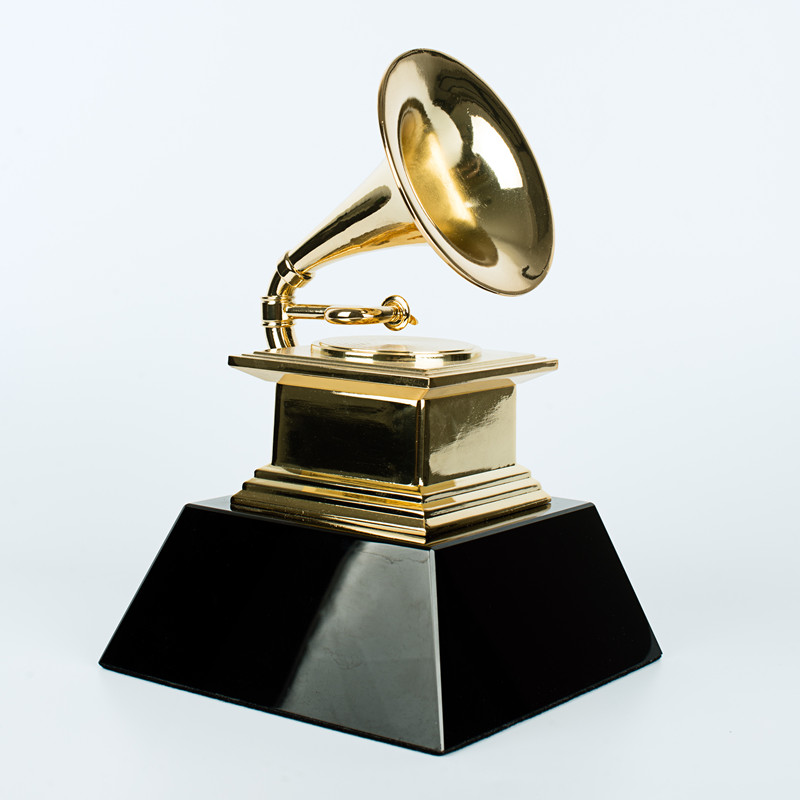 Full Size Grammy Awards Trophy 1 1 Replica Grammy Awards