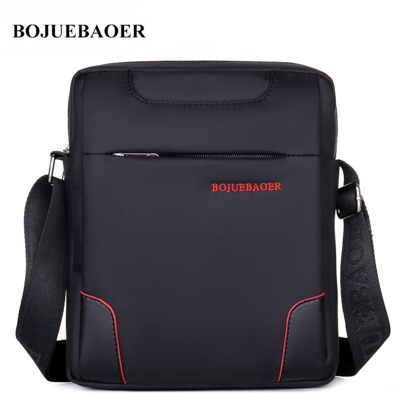 Bag  Messenger Bags Original Oxford Waterproof Zipper Bag Canvas Small Crossbody Shoulder Bag