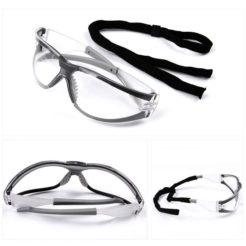 3M 11394 Säkerhetsglasögon Glasögon Anti-dimma Antisand vindtät - Säkerhet och skydd - Foto 5