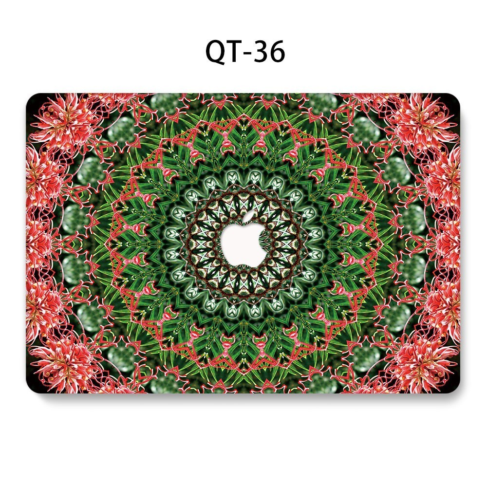Image 3 - For Notebook MacBook Case Laptop Sleeve Cover Tablet Bags For MacBook Air Pro Retina 11 12 13 15 13.3 15.4 Inch Torba A1990A1707-in Laptop Bags & Cases from Computer & Office
