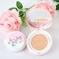A'ERVEAL brand Makeup water transparent air cushion BB Cream Concealer moisturizing oil control cosmetic cream