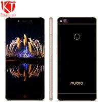 Origem ZTE Nubia Z11 Mobile Phone 5.5