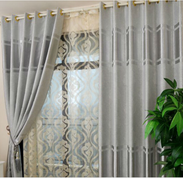 Living Room Curtain Hooks