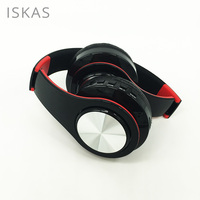 Bluetooth Headphones Bass Headset Bluetooth Earphone Bluetooth Headset Wireless For Mobile Phone Computer 3 5mm Aux