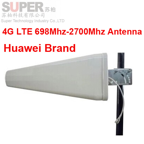 For Russia Huawei brand 11dbi 4G antenna 890-2700Mhz LTE outdoor LDP panel antenna,WCDMA booster Directional antenna 4G