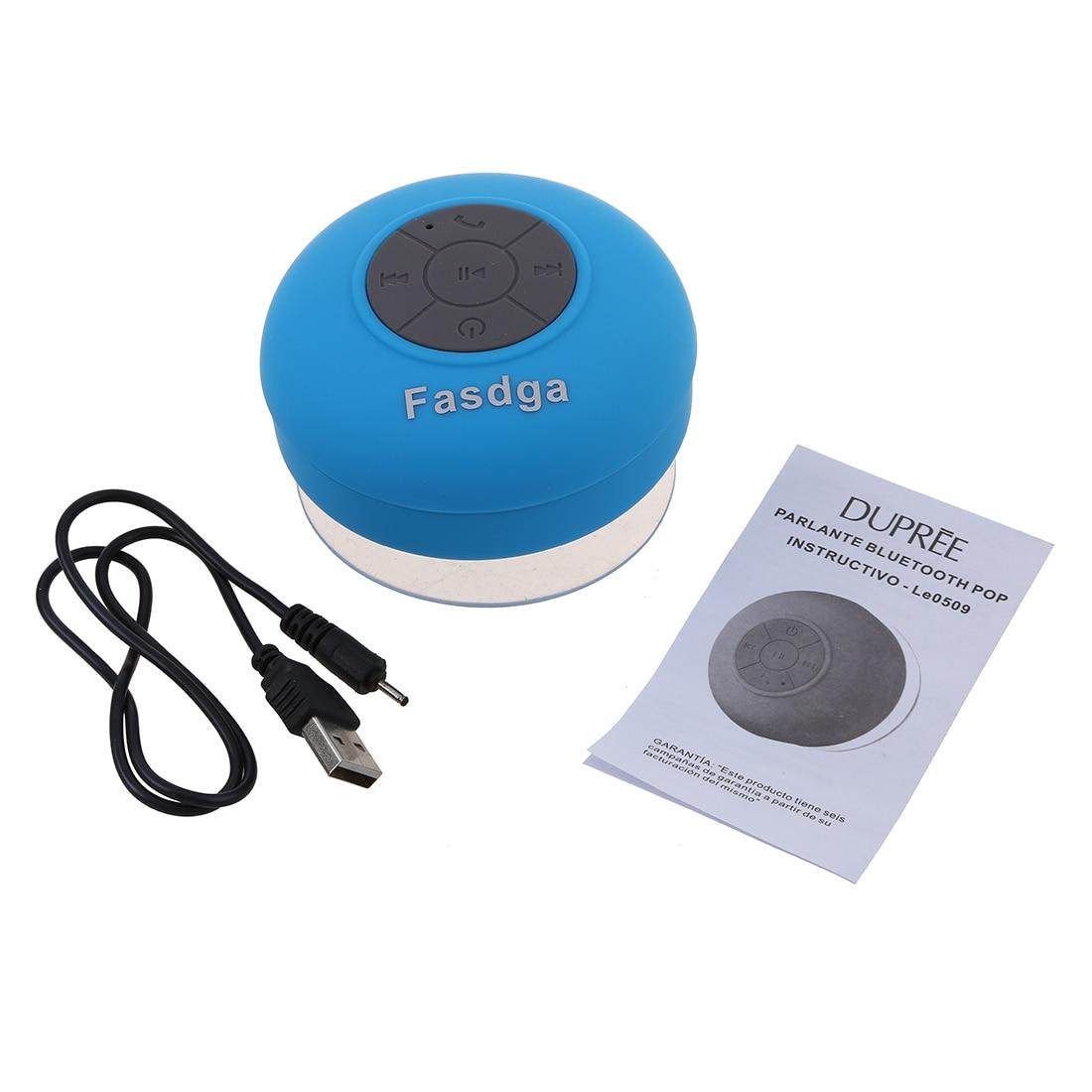 Hp Bluetooth Salle De Bain ~ fasdga portable de voiture salle de bains mains libres sans fil