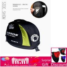 07a1450960 Free Shipping Wholesale UGLYBROS UBB-221 Helmet Bag Diving Cloth Vintage  Motorcycle Helmet Half Helmet